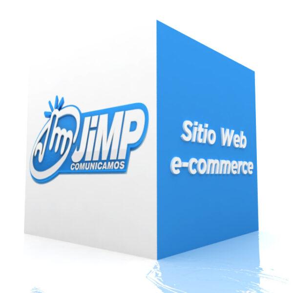 sitio web ecommerce tienda virtual
